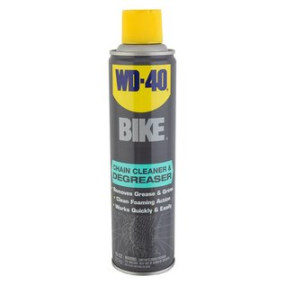 WD-40 Bike WD-40 Chain Cleaner and Degreaser 10oz