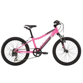 Cannondale Cannondale Trail 20 Pink 2017