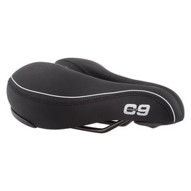 Cloud 9 Cloud 9 Comfort Airflow Saddle Blk
