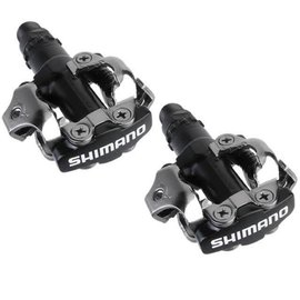 Shimano Shimano PD-M520 Pedals SPD Blk