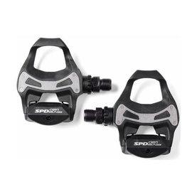 Shimano Shimano PD-R550 Clipless SPD-SL Pedals Blk Tiagra
