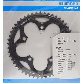 Shimano Shimano FC-5750 Chainring 105 10sp
