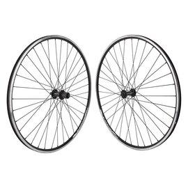 Wheelmaster Wheelmaster 700c Alex R450 Claris Wheelset Blk