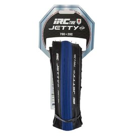 IRC Tire IRC Jetty Plus 700x28C Tire Blu