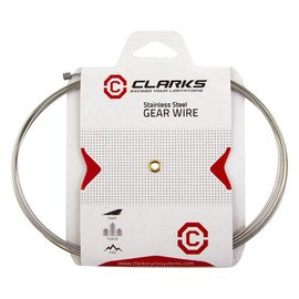 Clarks CABLE GEAR CLK WIRE SS 1.1x2275 UNIV