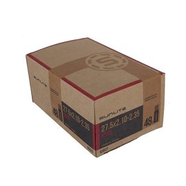 Sunlite Sunlite Tube 27.5x2.10-2.35 650b SV 48mm