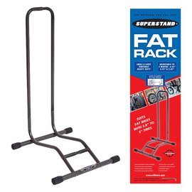 WILLWORX Superstand Fat Rack Single
