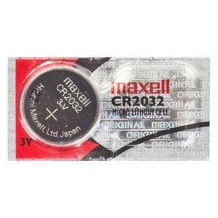 Maxwell CR2032 3-Volt Battery