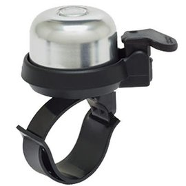 Incredibell Incredibell Adjustabell 2 Bell: Silver