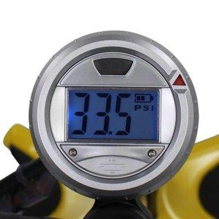 Serfas Serfas FPD-200 Digital Floor Pump Chrm