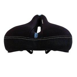 Serfas Serfas DDL-200 Women's Comfort Saddle Lycra