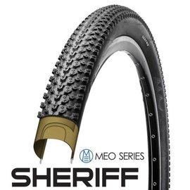 Serfas Serfas MEO Sheriff MTB Tires Tires 27.5x2.0 Blk