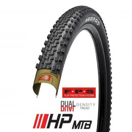 Serfas Serfas Folding HP MTB Tire 26x2.0 Blk