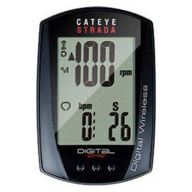 Cateye Cateye CC-RD410DW Strada Digital Wireless Computer Blk