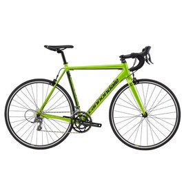 Cannondale Cannondale CAAD Optimo Claris 2018 Green 44 cm
