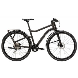 Cannondale Cannondale Contro 3 Bicycles 2016 Blk Lrg