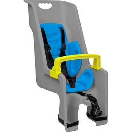 CoPilot Co-Pilot Taxi Child Seat w/Rack