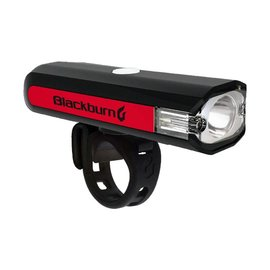Blackburn Blackburn Central 350 Micro Front Light Red