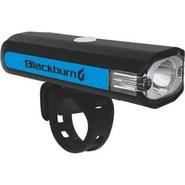 Blackburn Blackburn Central 350 Micro Front Light Cyn