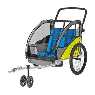 CoPilot CoPilot Model A child trailer/stroller