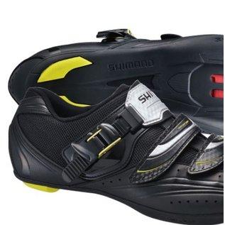 Shimano Shimano SH-RT82 Road Shoes Blk/Yel 46