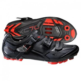 Shimano Shimano SH-XC70L Shoes Blk