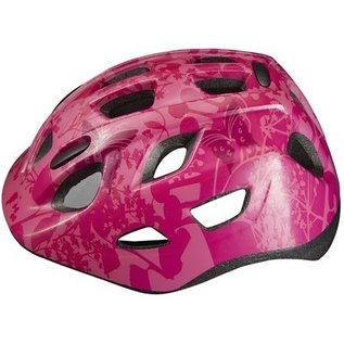 Cannondale Cannondale Quick Jr Helmets Pnk XS