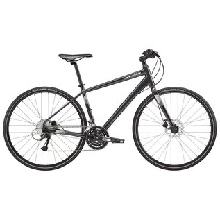 Cannondale Cannondale Quick Disc 5 2019 Nearly Black