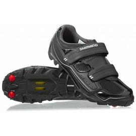 Shimano Shimano SH-M065 MTB Shoes Blk