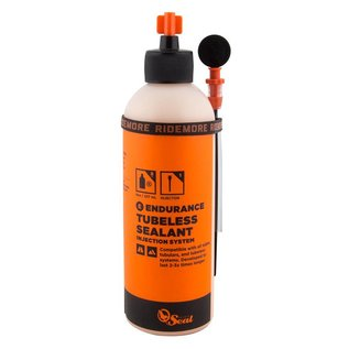 Orange Seal Orange Seal Endurance Tubeless Tire Sealant 8oz
