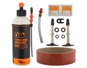 Tubeless Kits and Parts