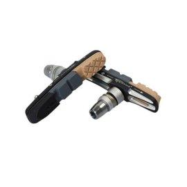 Serfas Serfas CNC V-Style 72mm MTB Brake Pads