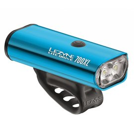 Lezyne Lezyne Lite Drive 700XL Blu