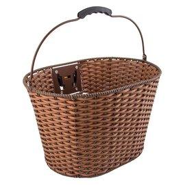 Sunlite Sunlite Deluxe Rattan Basket Q/R