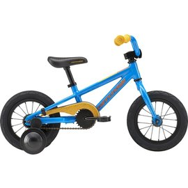 "Cannondale Cannondale Kid's Trail 1 2018 12"" Blu"