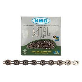 KMC KMC X11SL Chain 11sp Nickel 116L