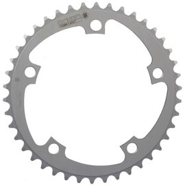 Origin 8 Origin 8 Chainring 130mm 42T 5-Bolt Slv
