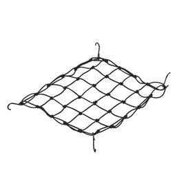 Sunlite Sunlite Bungee Cargo Net Blk