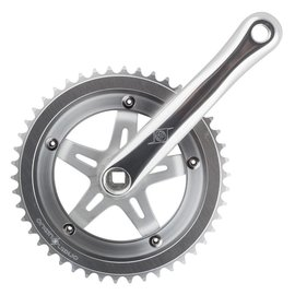 Origin 8 Origin 8 C-Sport Single Speed Crankset 170x46 3/32SL