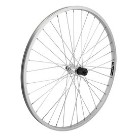Wheelmaster Wheelmaster Alex Z1000 Rear Wheel 27.5 584x19 130mm Slv