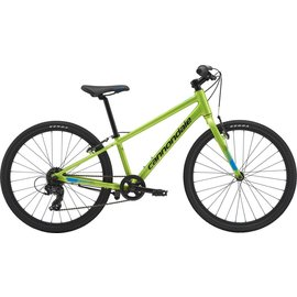 "Cannondale Cannondale Kid's Quick 24"" 2018"