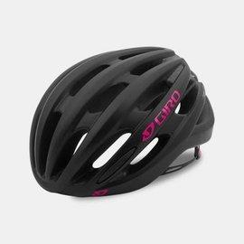 Giro Giro Saga Wmn's Helmet Blk/Pnk Sml
