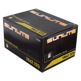 Sunlite Sunlite 14x2.125 Tube SV FFW51mm