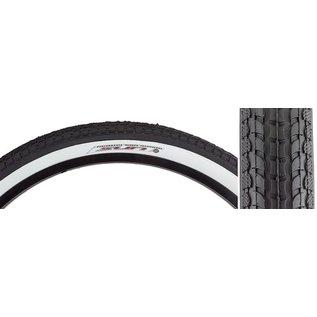 Sunlite Sunlite Cruiser Tire 24x2.125 Blk/Wht w/Logo