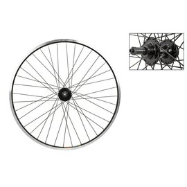 Wheelmaster Wheelmaster Rear Wheel 26x1.5 Mountain Disc Single Wall