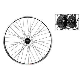 Wheelmaster Wheelmaster Front Wheel 26x1.5 Mountain Disc Single Wall
