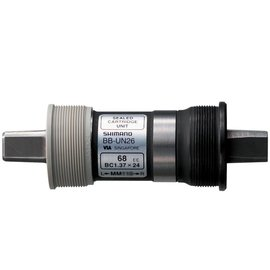 Shimano Shimano Bottom Bracket BB-UN26 68X123mm
