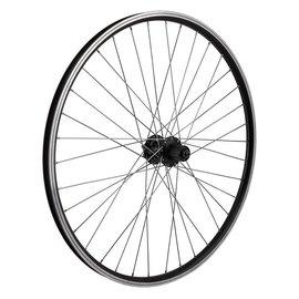 """WHEEL MASTER Wheelmaster 27.5"""" Rear Wheel Double-Walled Blk"""