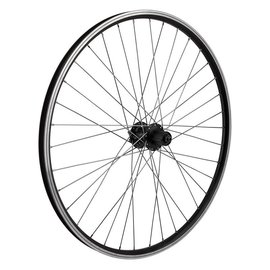 "Wheelmaster Wheelmaster 27.5"" Rear Wheel Double-Walled Blk"
