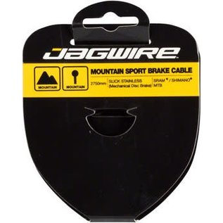 Jagwire Jagwire Mountain Sport Brake Cable1.5x3500mm